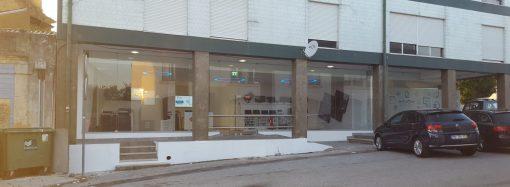 re@ge abre com novas instalações