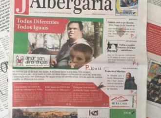 Jornal Albergaria – Edição nº12 – Já nas bancas!