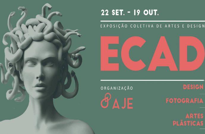 Exposição Coletiva de Artes e Design