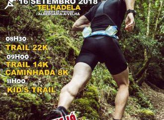 XI Trail Viva em Forma