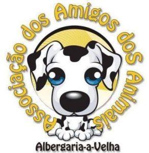 Jornal de Albergaria - 24º Aniversário Da Associação Dos Amigos Dos Animais De Albergaria Logo