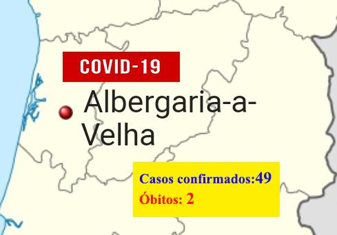 Jornal de Albergaria - Albergaria Mapa 27 Março