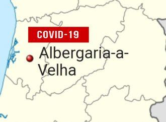 6 casos confirmados de COVID-19 em Albergaria