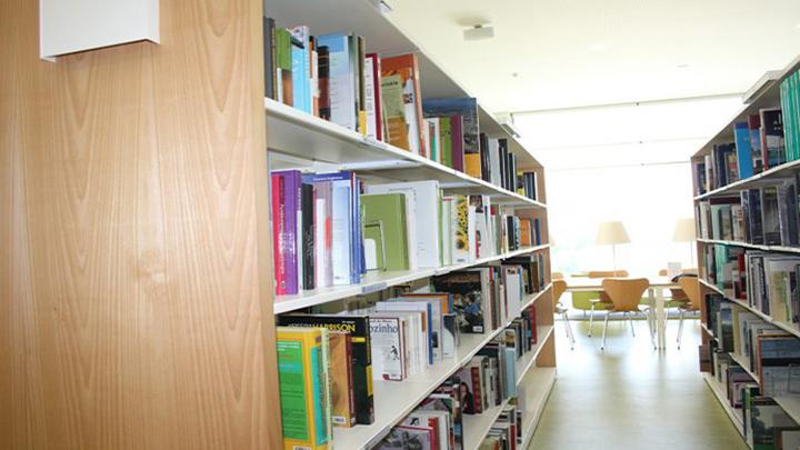 Biblioteca Municipal ultrapassa os 28 mil visitantes