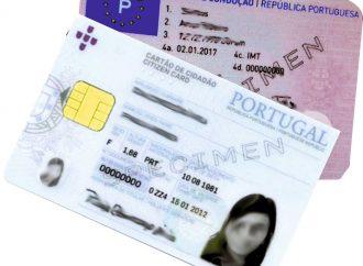Cartão de Cidadão e carta de condução expirados mantêm-se válidos até junho