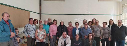 Unidade de Cuidados na Comunidade promove o envelhecimento ativo