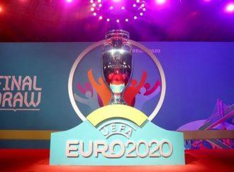 Campeonato da Europa adiado para o verão de 2021