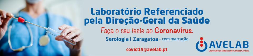 Jornal de Albergaria - Banner Avelab