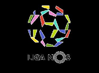 Retomada da LIGA NOS