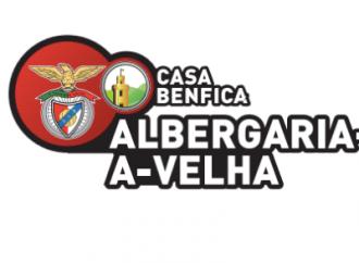Convocatória da assembleia geral aos sócios do Benfica