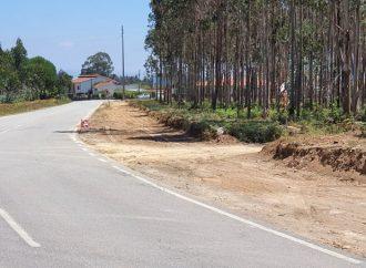 Vai ser construída uma via ciclável entre Sobreiro e Assilhó