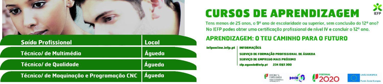 Jornal de Albergaria - IEFP