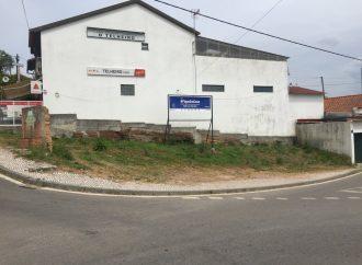 40 mil euros investidos em zona de lazer