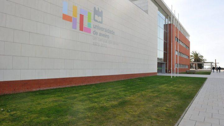 Universidade de Aveiro lança novos cursos
