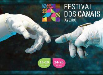 Festival dos canais regressa a Aveiro