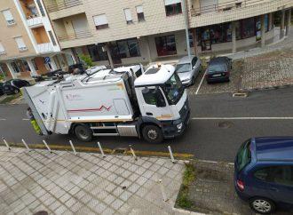 Luságua deixa de recolher o lixo em Albergaria