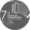 Festival das concertinas CANCELADO