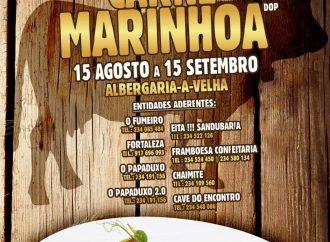 Albergaria-a-Velha promove o IV Roteiro Gastronómico da Carne Marinhoa