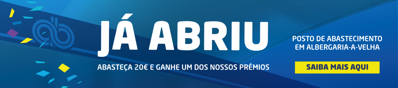 Jornal de Albergaria - Ab Albergaria Site