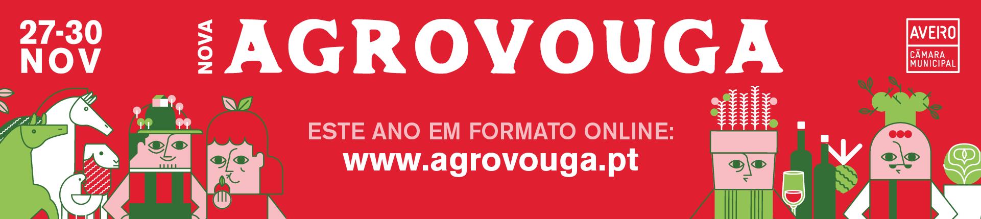 Jornal de Albergaria - AgroVouga
