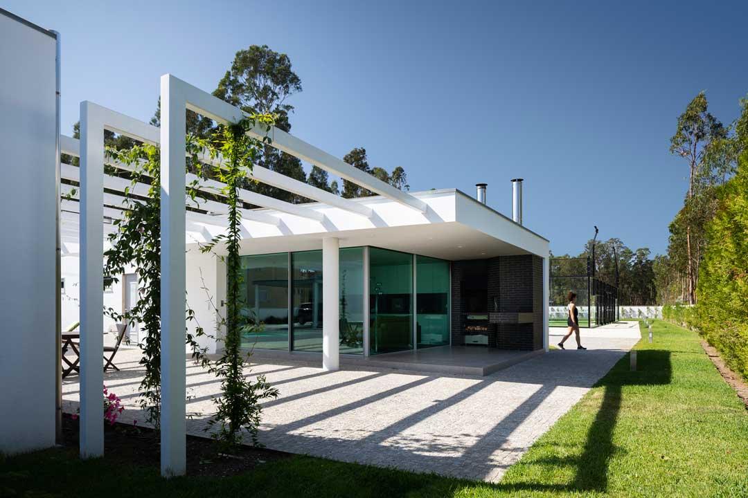 Há uma casa albergariense a concorrer ao prémio 'Building of the Year 2021'