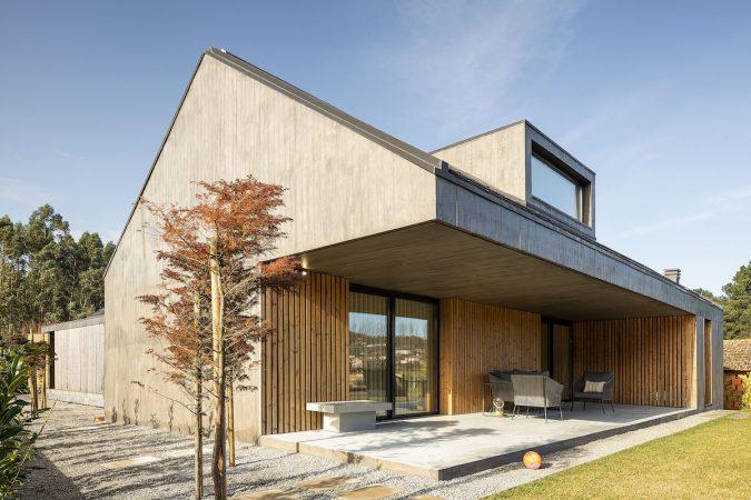 Casa Arrifana, Atelier Pedro Henrique Arquitecto. Fotografia De Arquitectura Ivo Tavares Studio
