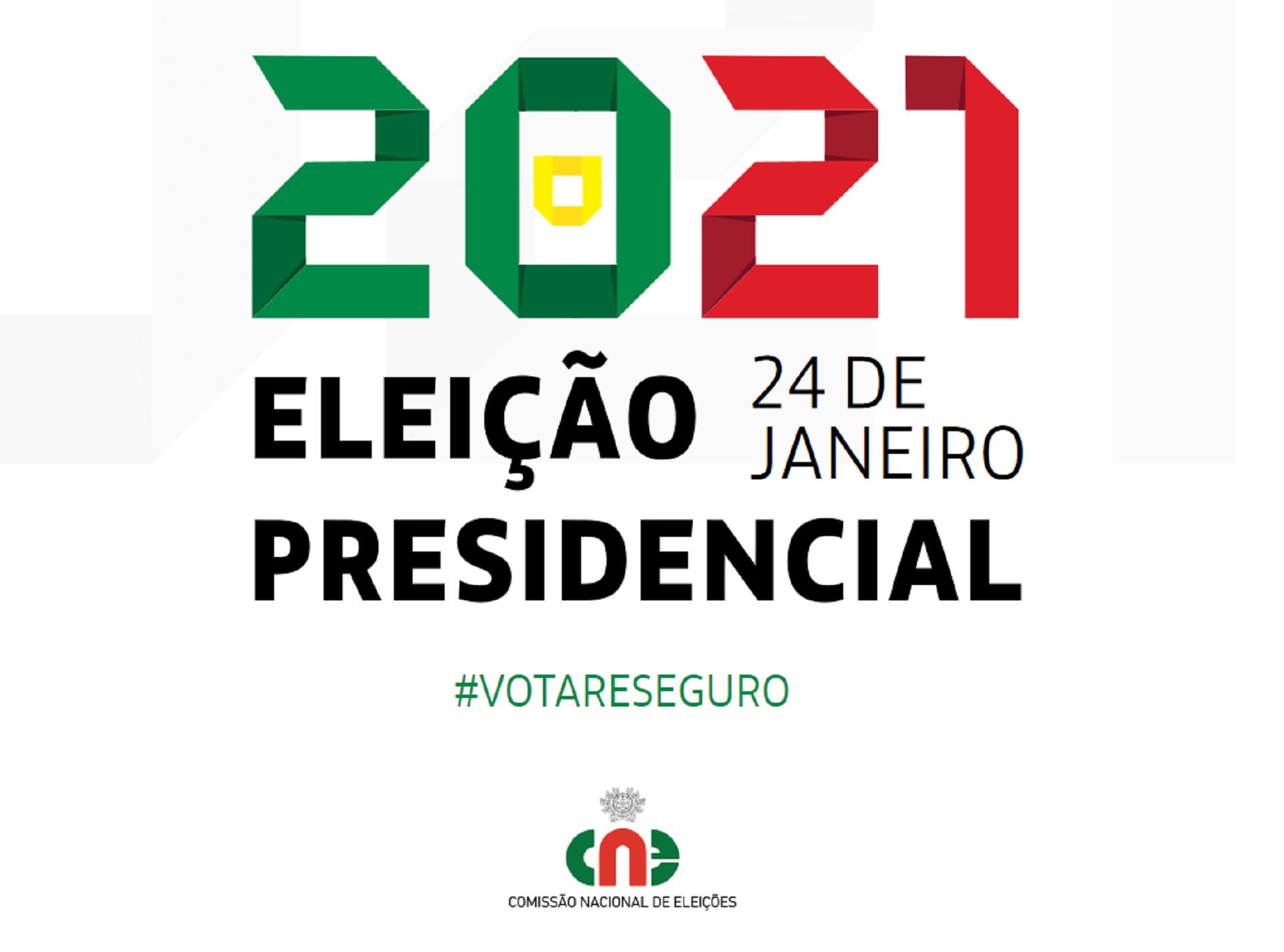 Eleições Presidenciais: Conheça o que vai mudar e como pedir o voto antecipado