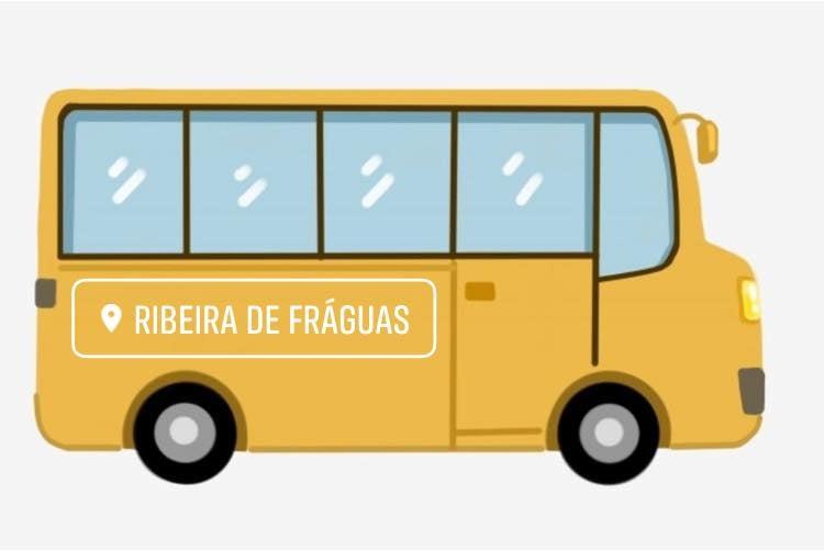 Junta de Freguesia de Ribeira de Fráguas disponibiliza transporte para vacinação