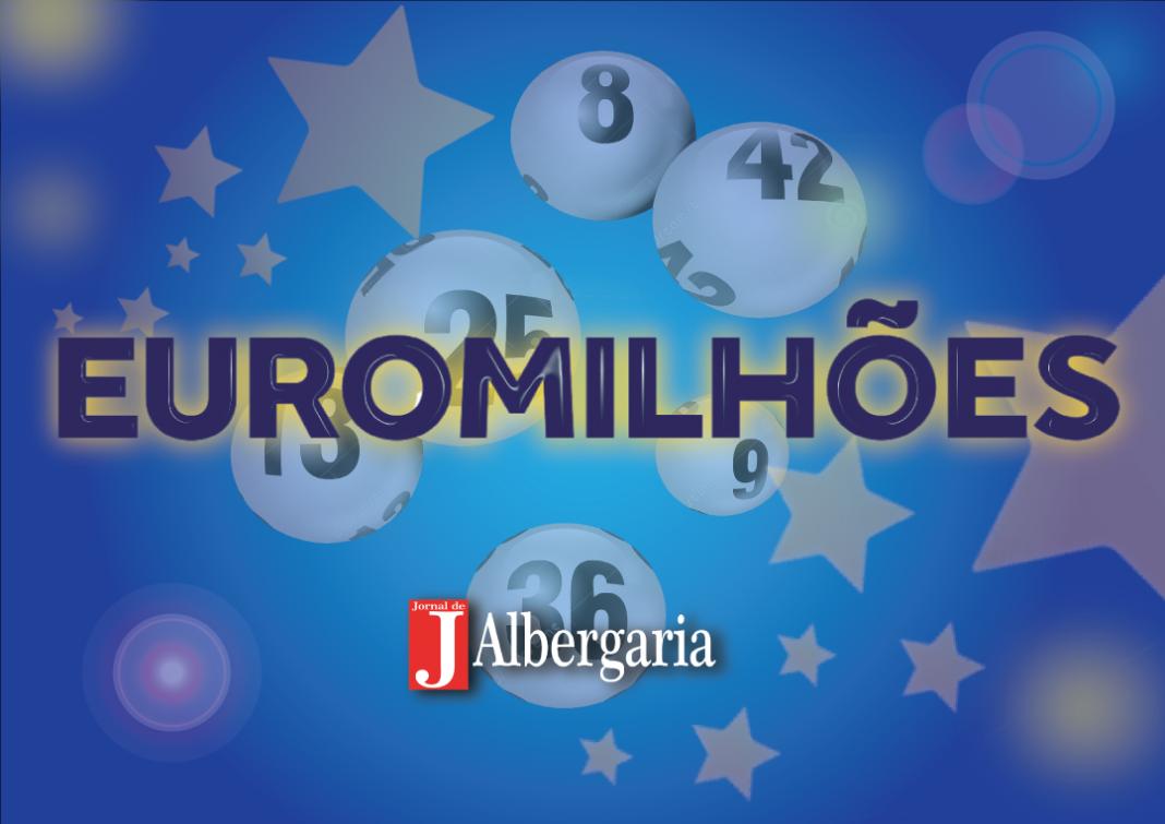 Jornal de Albergaria - Euromilhões