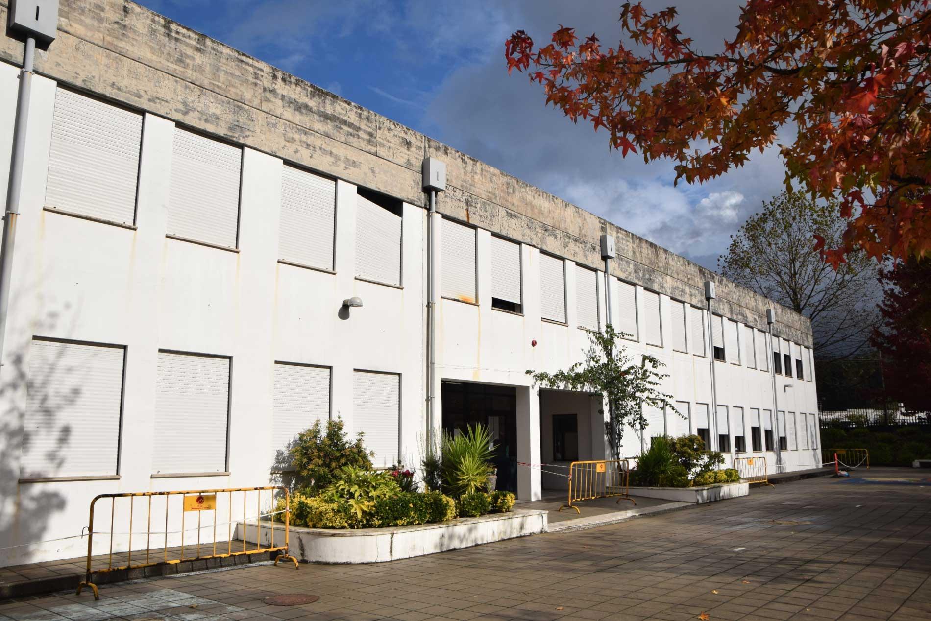 Escola Básica da Branca com investimento de mais de 250 mil euros