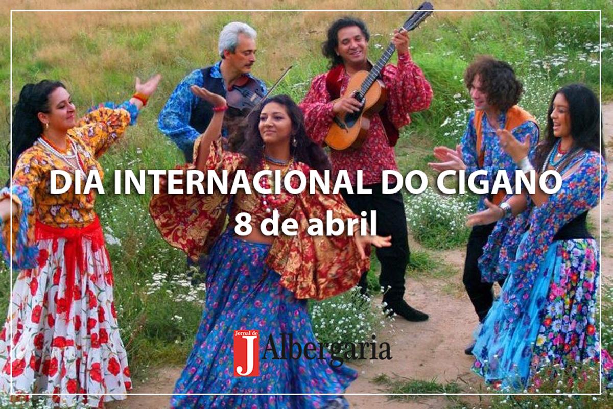 """Dia Internacional do Cigano: """"Se nos cortarem, sangramos da mesma forma"""""""