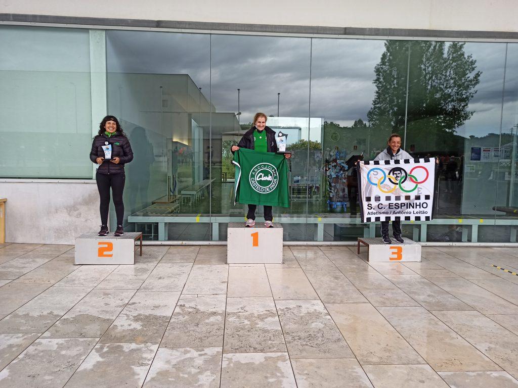Jornal de Albergaria - Coletivo Regional Feminino