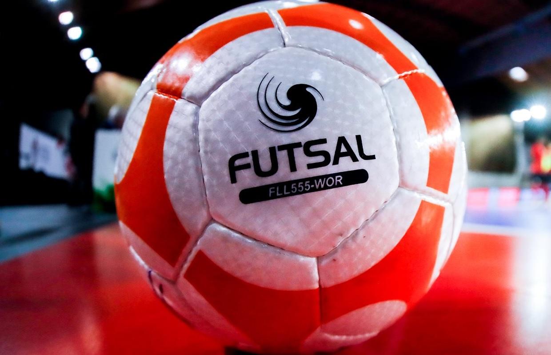 Futsal já tem calendário de provas definido