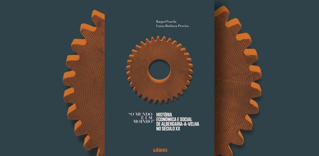 História económica e social do concelho é publicada em livro